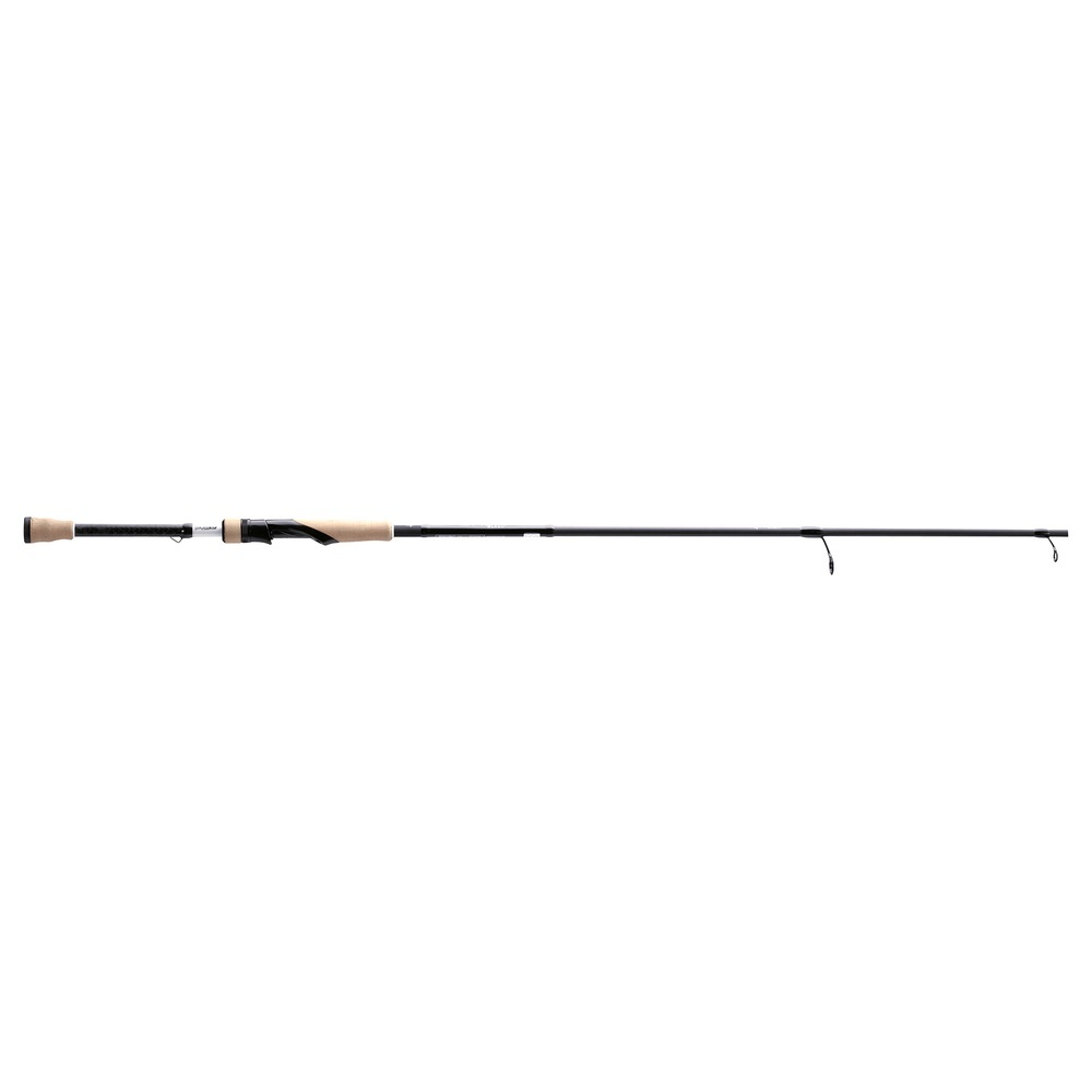 13 FISHING OMEN BLACK HASPEL 2-DELADE