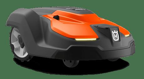 Husqvarna Automower 550 EPOS Robotgräsklippare *