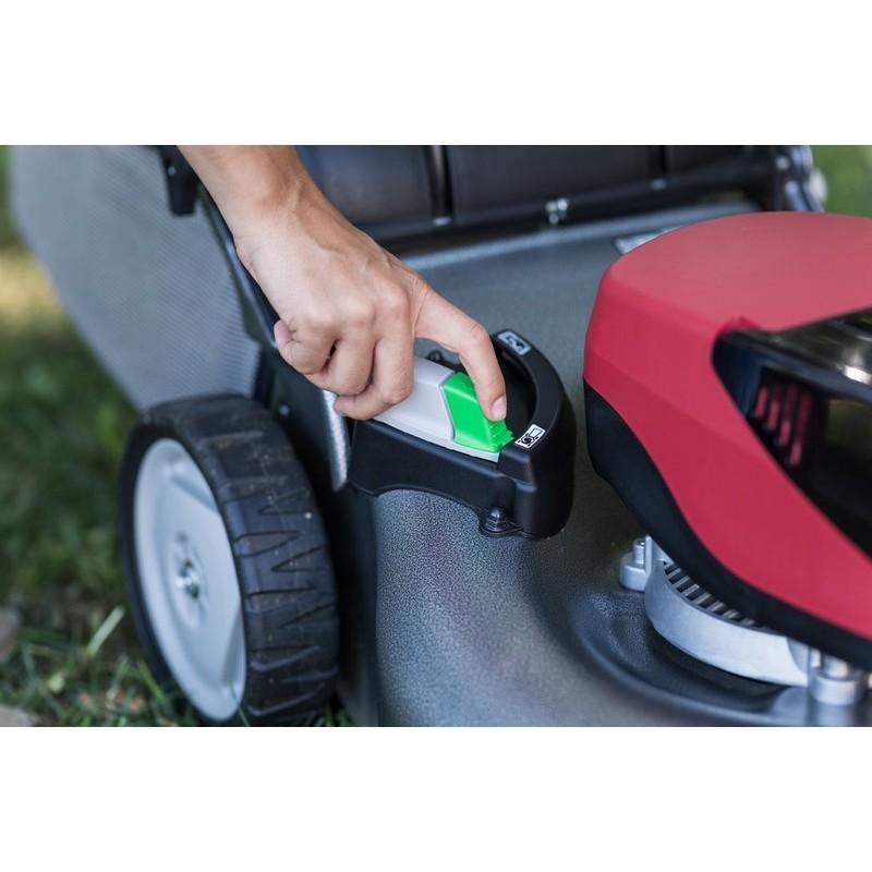 Honda HRG 466 XB Batterigräsklippare