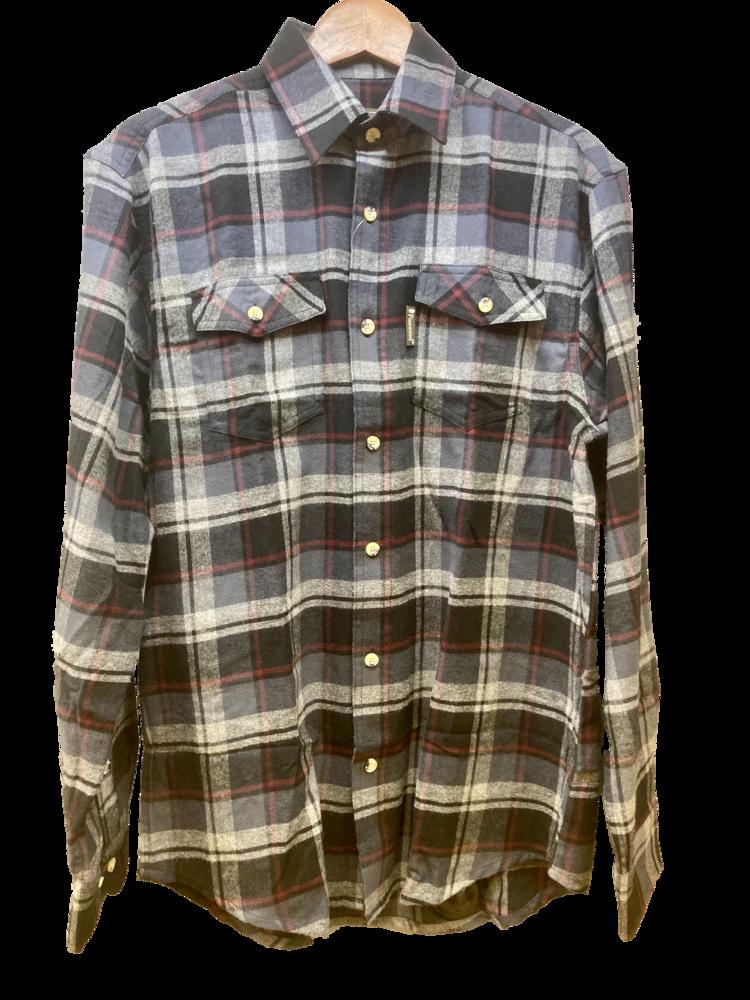 Flanellskjorta Jaktia Edition Pinewood - Färg 2