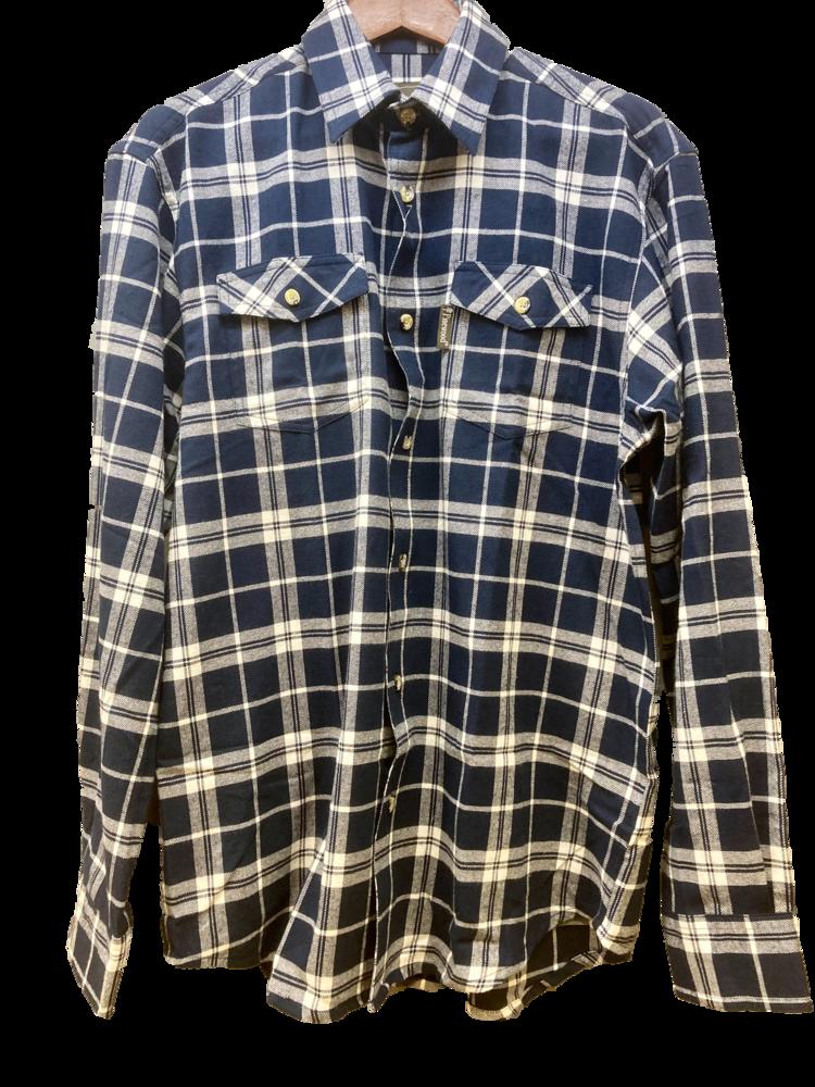 Flanellskjorta Jaktia Edition Pinewood - Färg 6