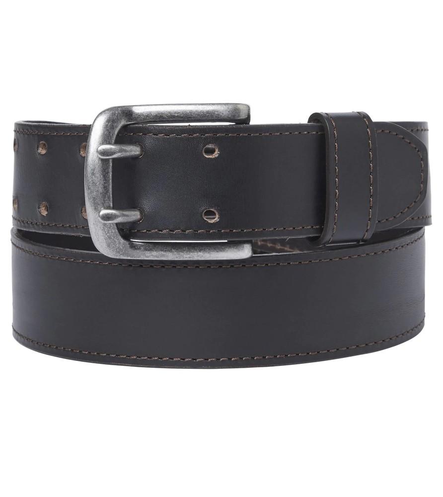 Barrow Leather Belt Chevalier