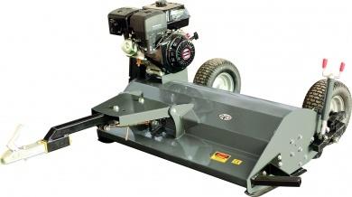 Black Wolf Slaghack 120 ATV