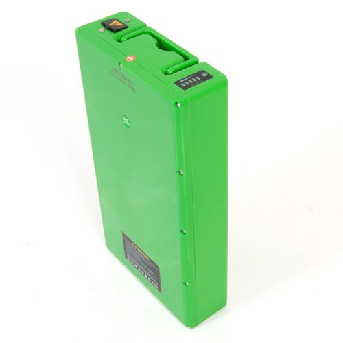 Batteri Lithium LG 60v 20Ah