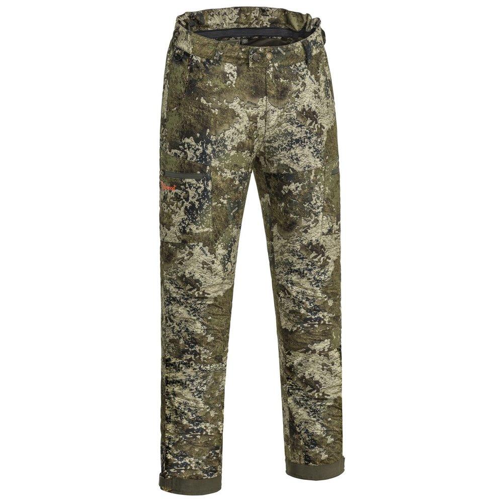 Furudal/Retriever Active Camou Jaktbyxa Pinewood - Kamouflage *