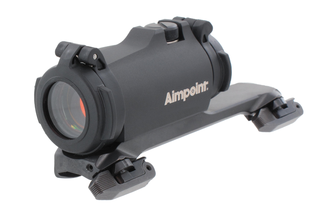 Aimpoint Micro H-2 2MOA Med Fäste För Sauer 404 *
