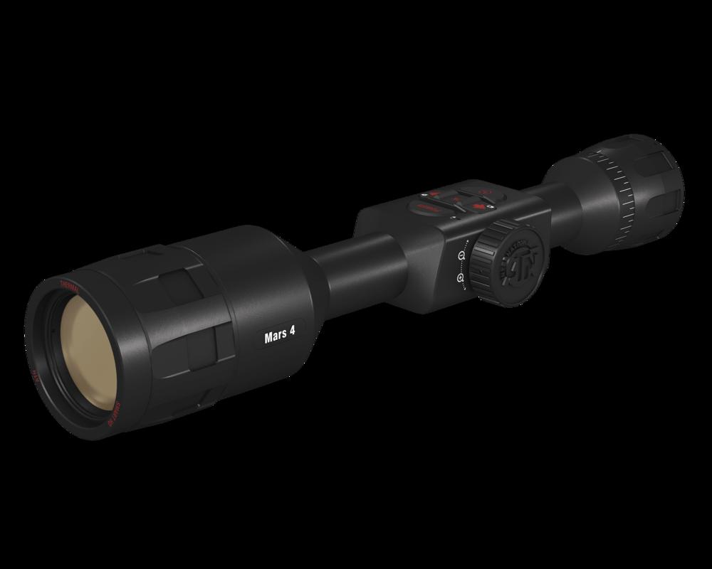 ATN Mars 4 4,5-18x50 Thermal Rifle Scope (384*288) *