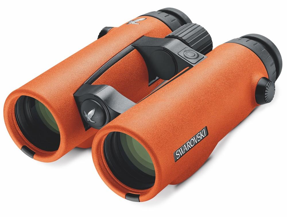 Swarovski EL Range 10X42 Orange *