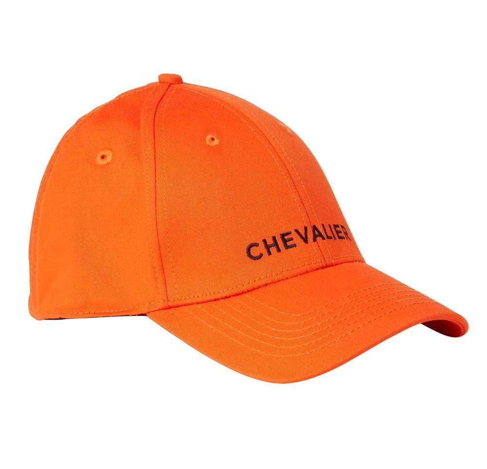 Camden Cotton Cap Chevalier - HV Orange *