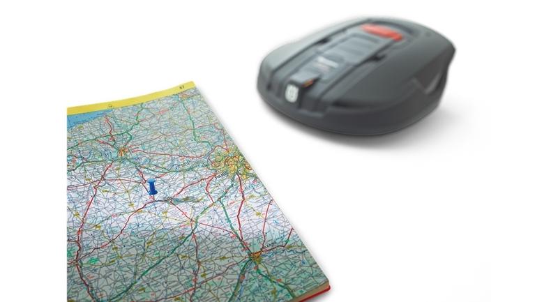 GPS Kommunikationsenhet Automower