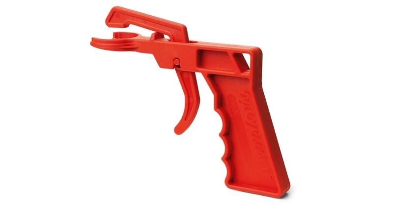 Pistolhandtag till Märkspray Husqvarna