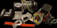 Black Wolf Artrax Vinschpaket 1.5 Steel ATV