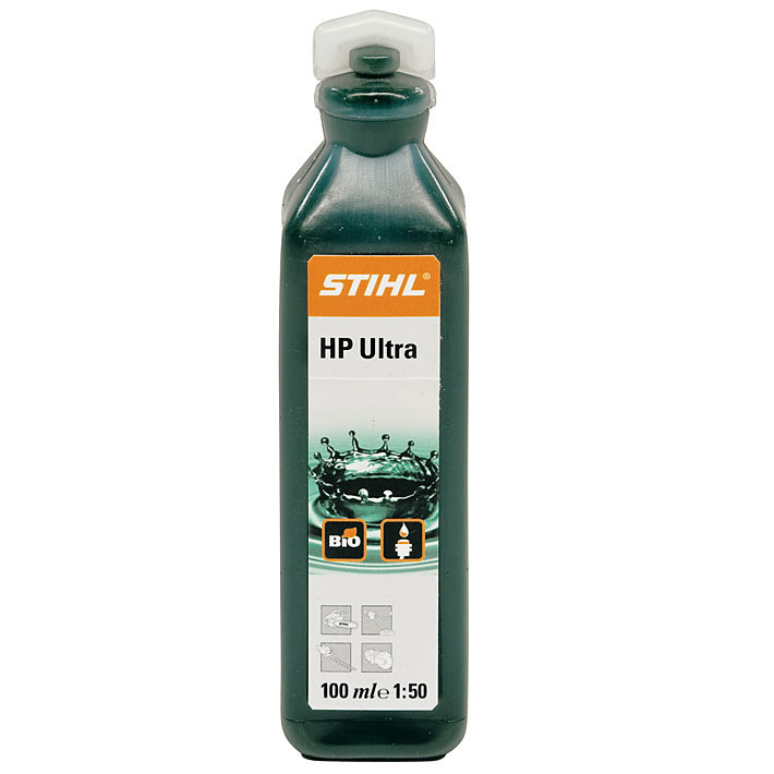 Olja 2-takts HP Ultra 100ml