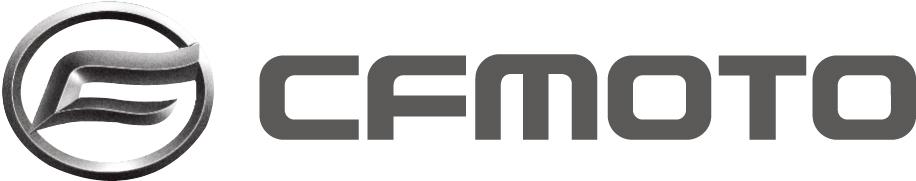 CF Moto logotyp