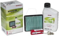 Servicesats Honda GCV 135/160