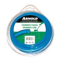 Trimmertråd Arnold Fyrkant Pro 1.6mm 83m