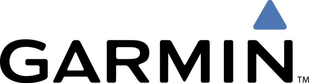 Garmin logotyp