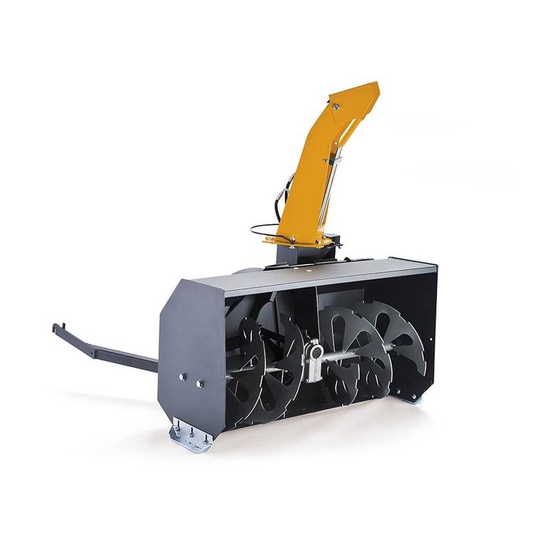 Snöslunga 2-steg Stiga Park Pro 740 IOX Hydraulisk