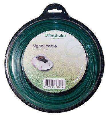 Signalkabel Premium (kopparkärna) Grimsholm, 50m
