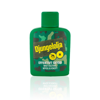 Djungelolja Cederroth 40 ml