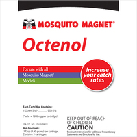 Mosquito Magnet Octenol Tabletter 3-pack