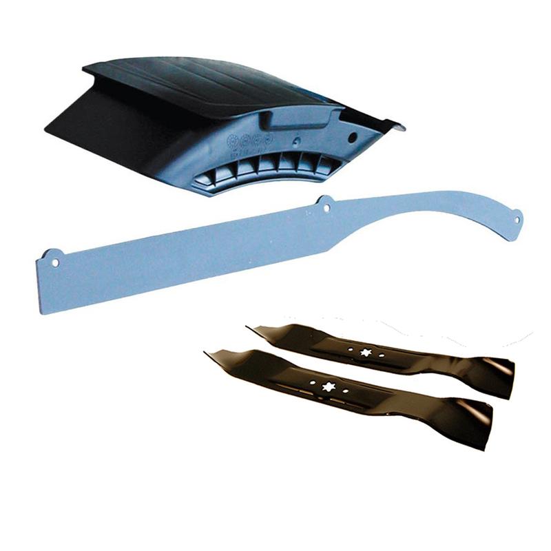 MTD Mulchkit med knivar 107 cm
