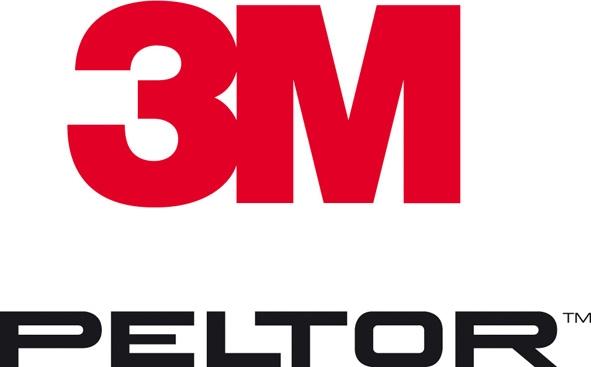 3M Peltor logotyp