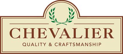 Chevalier logotyp