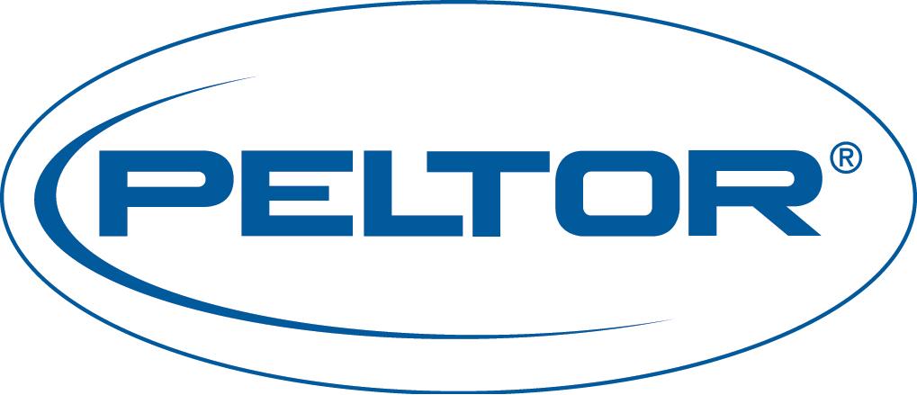 Peltor logotyp