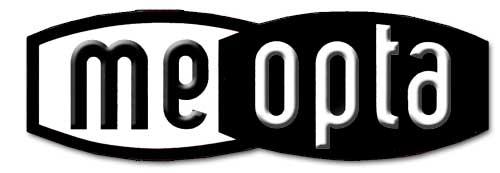 Meopta logotyp