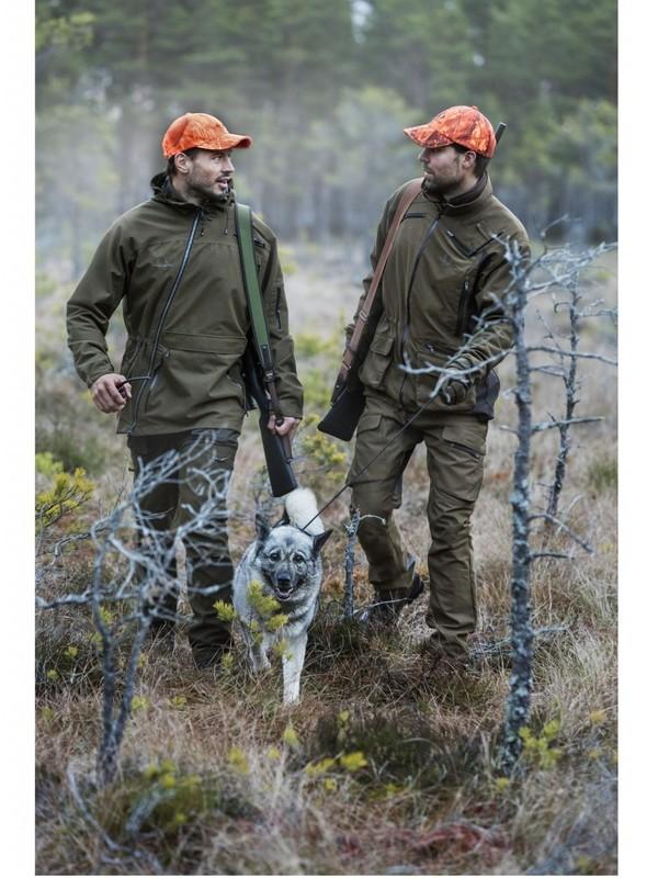Venture Coat Chevalier - Green *