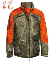 Tracker Camo Coat Chevalier