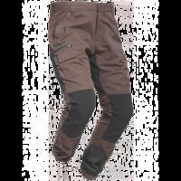 Vagabond Pant Byxa Dam Chevalier - Brown/Black