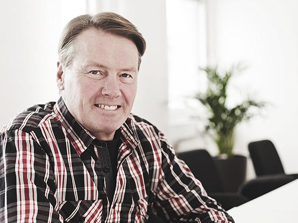 Bild på Erlandsson