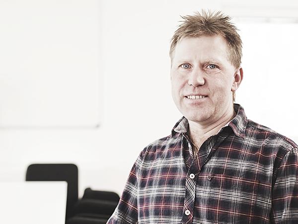 Bild på Fredriksson