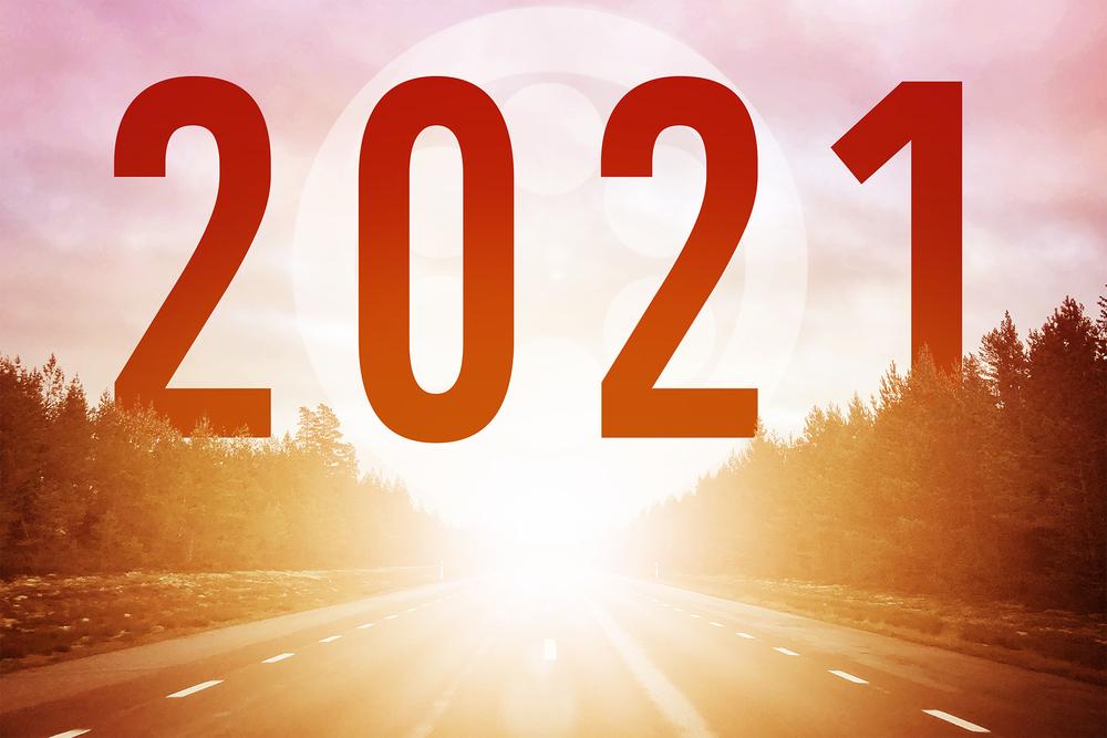 Velkommen 2021