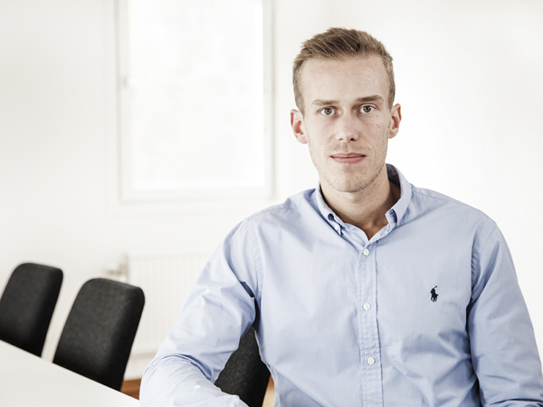 Bild på Eriksson