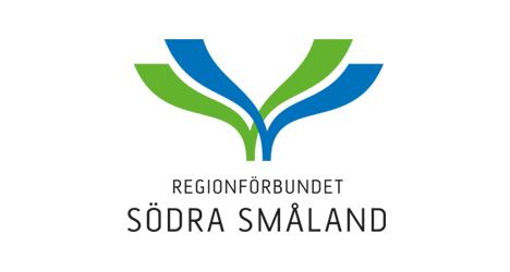 Regionförbundet Södra Smålands logo