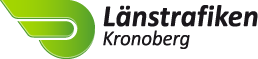 Länstrafiken Kronoberg logotyp