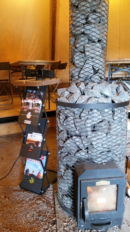bild 5 av 1-dags konferens i Kåtan