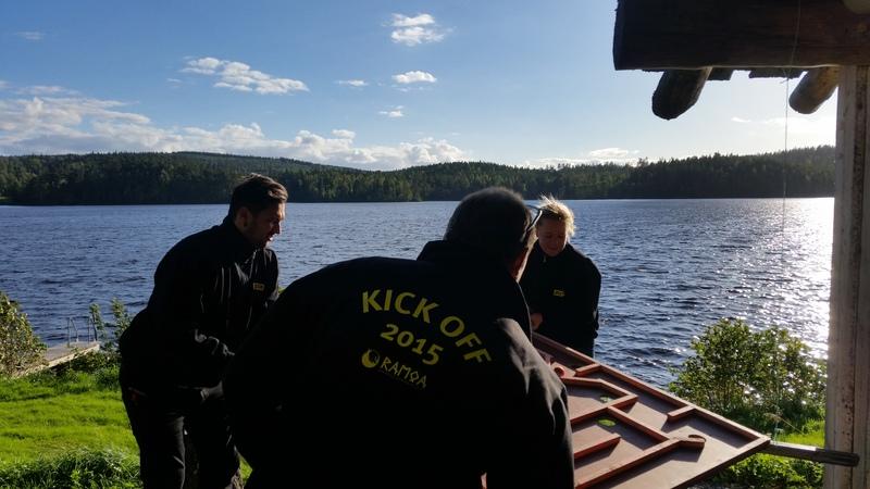 bild 4 av 1-dags konferens i Kåtan