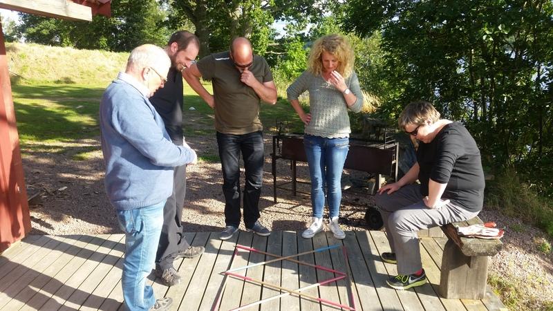bild 4 av Gruppmöte i Torparstuga