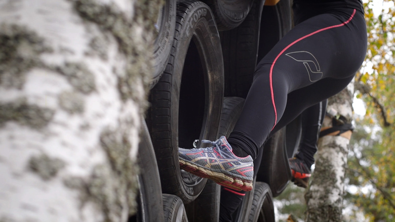 Vildmarksloppet - Energi & Glädje preview bild