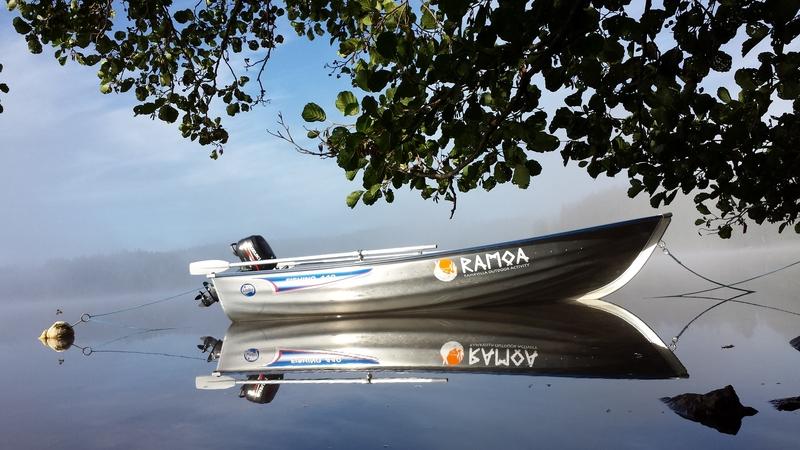 bild 2 av Kanot/kajak/båt