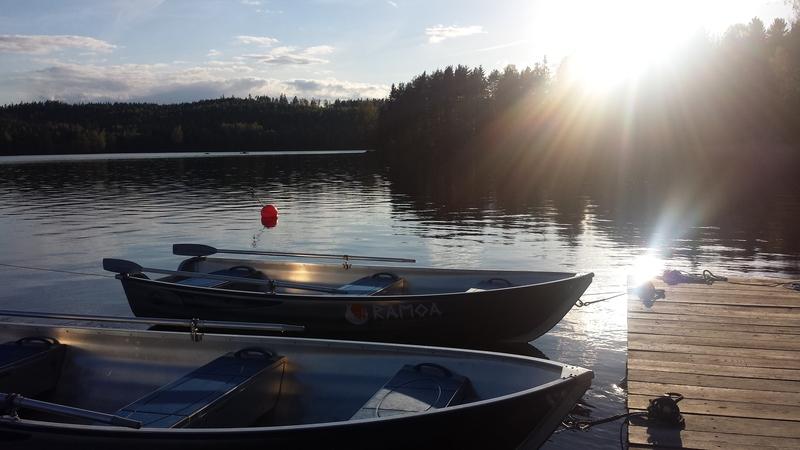 bild 14 av Kanot/kajak/båt