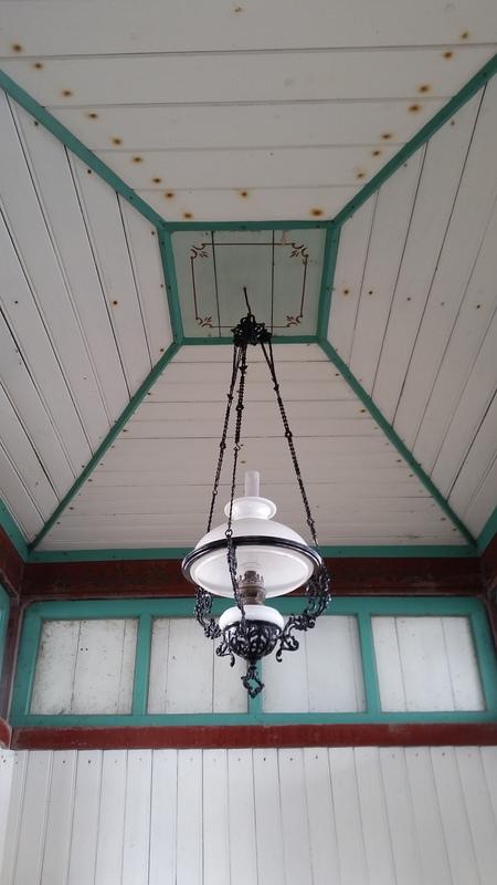 bild 7 av Lusthuset på egen ö
