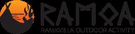 Ramoa logotyp