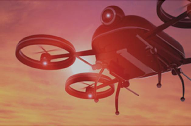 Snabb expansion med  högtflygande planer preview bild