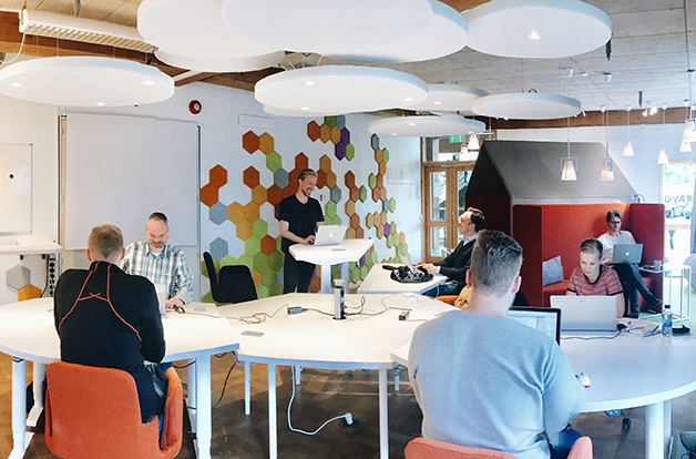 Ny mötesplats för länets entreprenörer preview bild