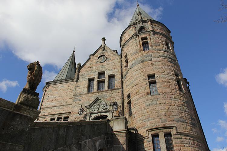 Stjärnorna intar slottet preview bild